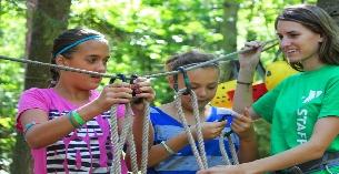 Ymca Camp Nissokone Family Camp Find A Camp