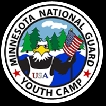 MN National Guard Youth Camp logo