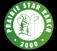 Prairie Star Ranch logo