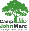 Camp John Marc logo