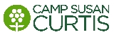 Camp Susan Curtis logo