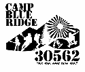 Camp Blue Ridge GA logo