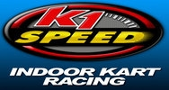 K1 Indoor Electric Go Karting Experience logo